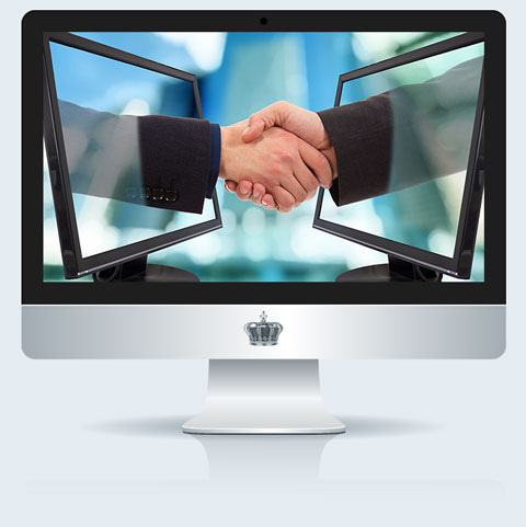 Handshake deals and joint ventures